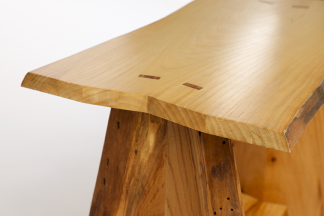 Chairs and stools garry scott hayward furniture for Table joints